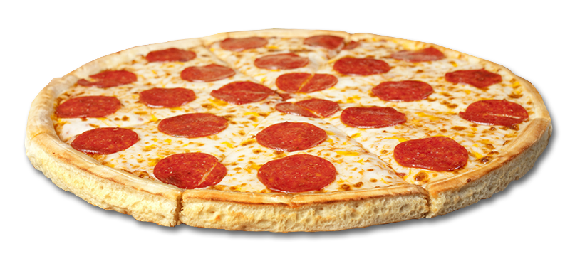 Free Png Of Pizza - Pizza Free Download PNG - Clip Art Library