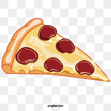 Pizza Vector Png - Pizza Vector Png, Vector, PSD, and Clipart With Transparent ...