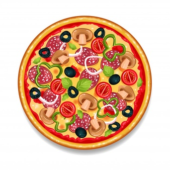 Pizza Vector Png - Pizza Vectors, Photos and PSD files | Free Download