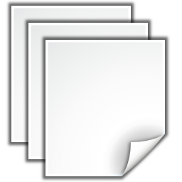 Places Document Multiple Icon Oxygen I Png Images Pngio