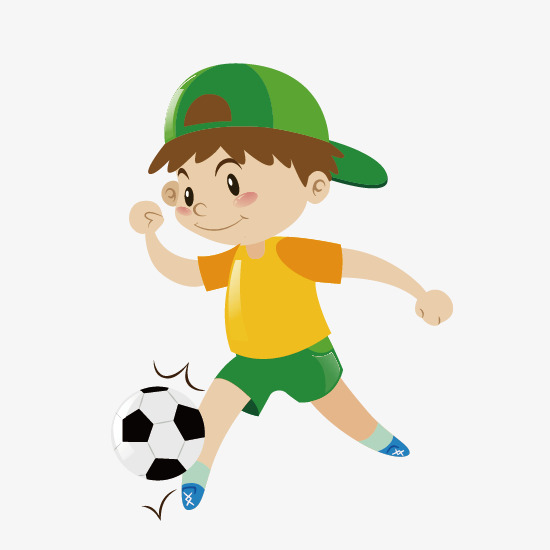 Play Soccer Kids Free Of Charge Soccer 86187 Png Images Pngio