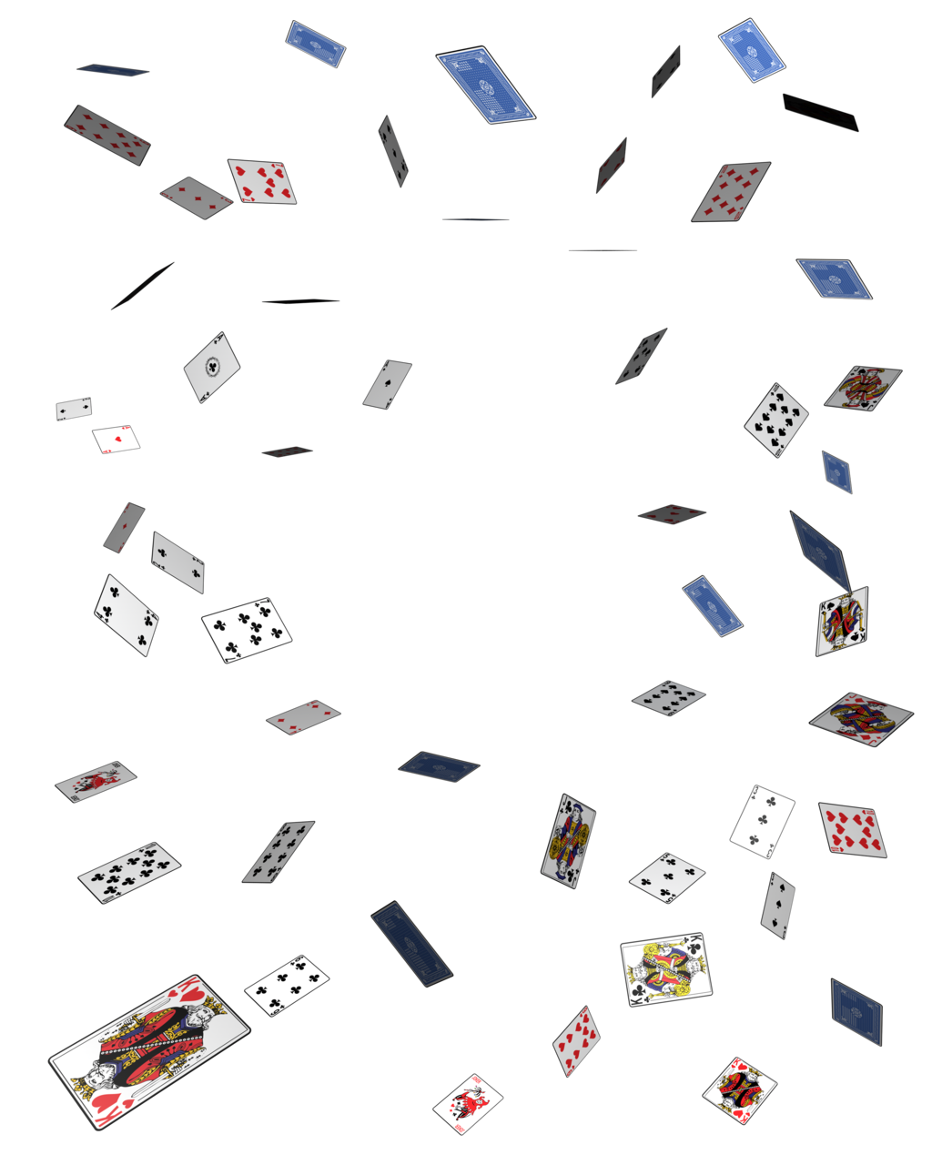 Play Cards Png - Playing Cards by Shadowelement-Stock.deviantart.com on @DeviantArt ...