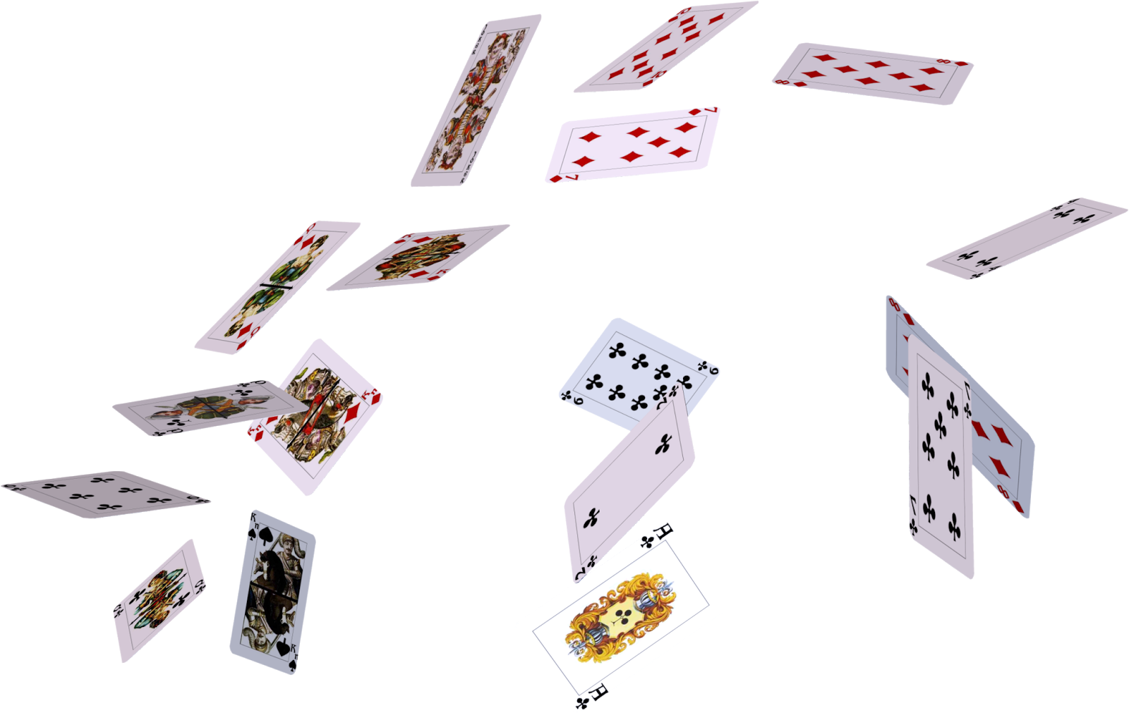 Play Cards Png - Playing Cards Png - High-resolution PNG - Festivalclaca.cat