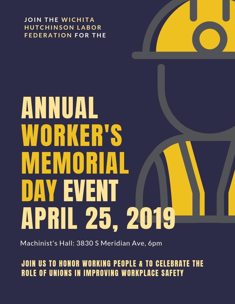 Workers Memorial Day Png Free Workers Memorial Day Png