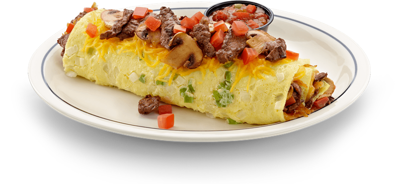 Omelet Png - PlusPng.com Veggie Omelet with tomatoes,.png PlusPng.com - Cheese .