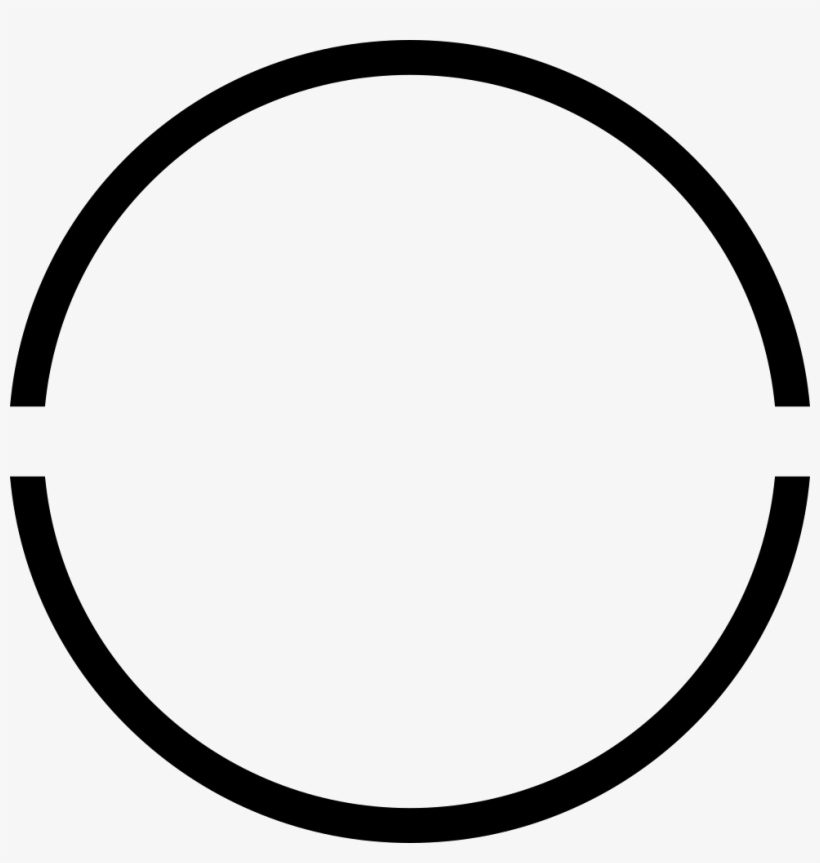 Circle Border Transparent - Png Circle Border Transparent Circle Border - Double Circle Border ...