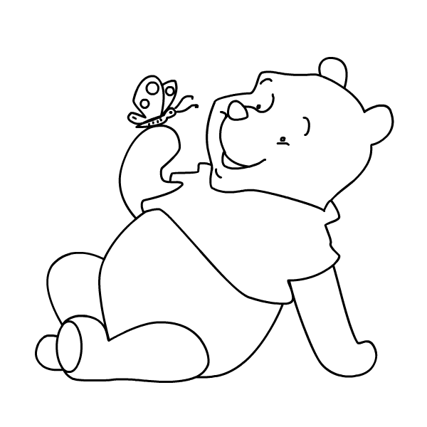 Chowder Coloring Pages 2 | Cartoon coloring pages, Kids cartoon ... | 600x600
