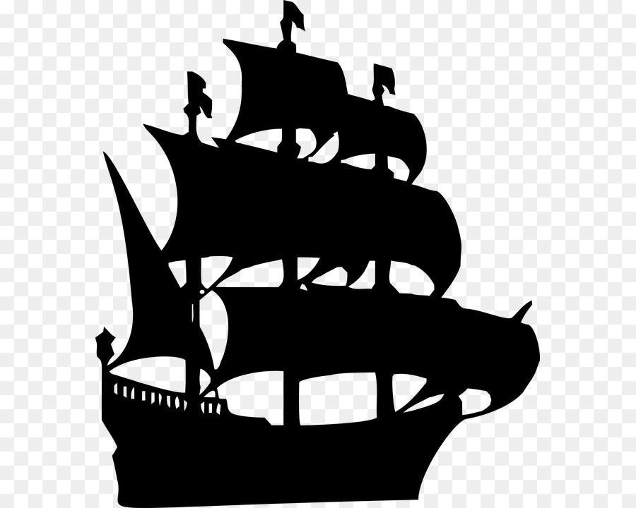Ship Silhouette Png - png download - 629*720 - Free Transparent Ship png Download.