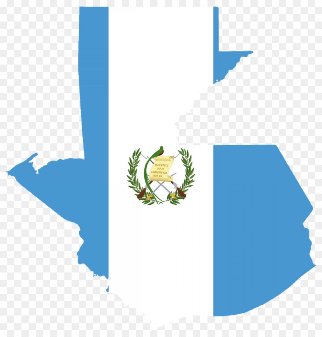 Png Flag Of Guatemala Clip Art Map Vecto 847580 Png Images Pngio