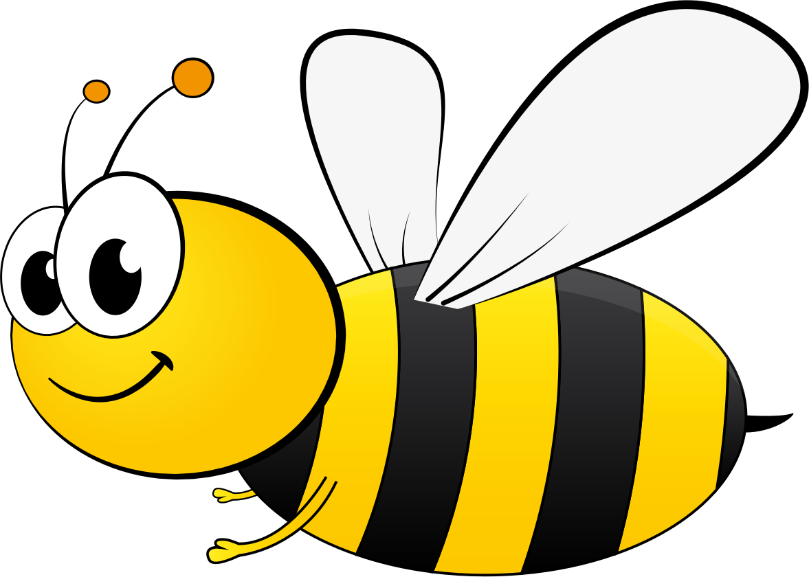 Quiz Bee Png - png freeuse stock. Bees transparent quiz royalty free download