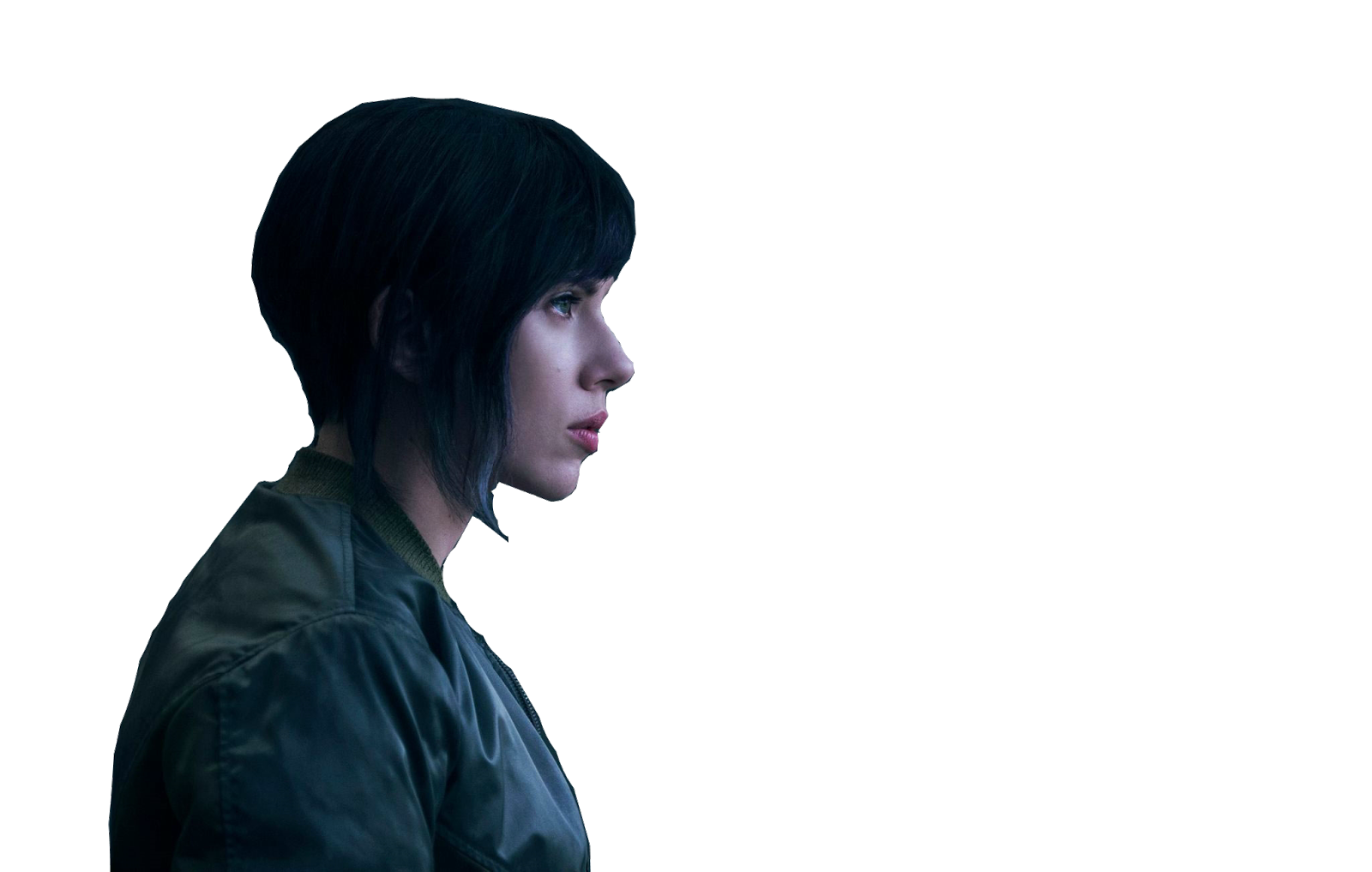 Png Ghost In The Shell Movie Scarlett 1146587 Png Images Pngio