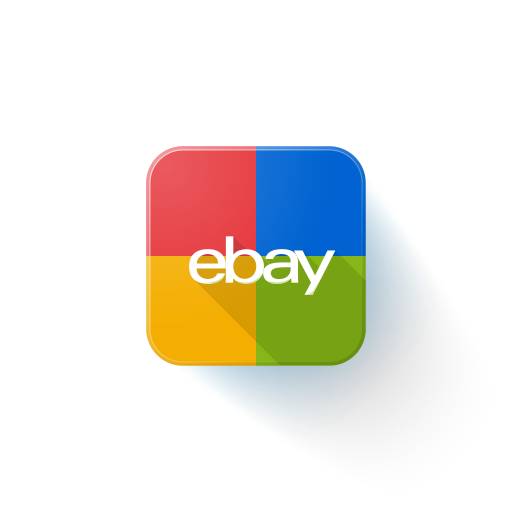 Png Ico Icns Svg More Logo Ebay Blac 26487 Png Images Pngio