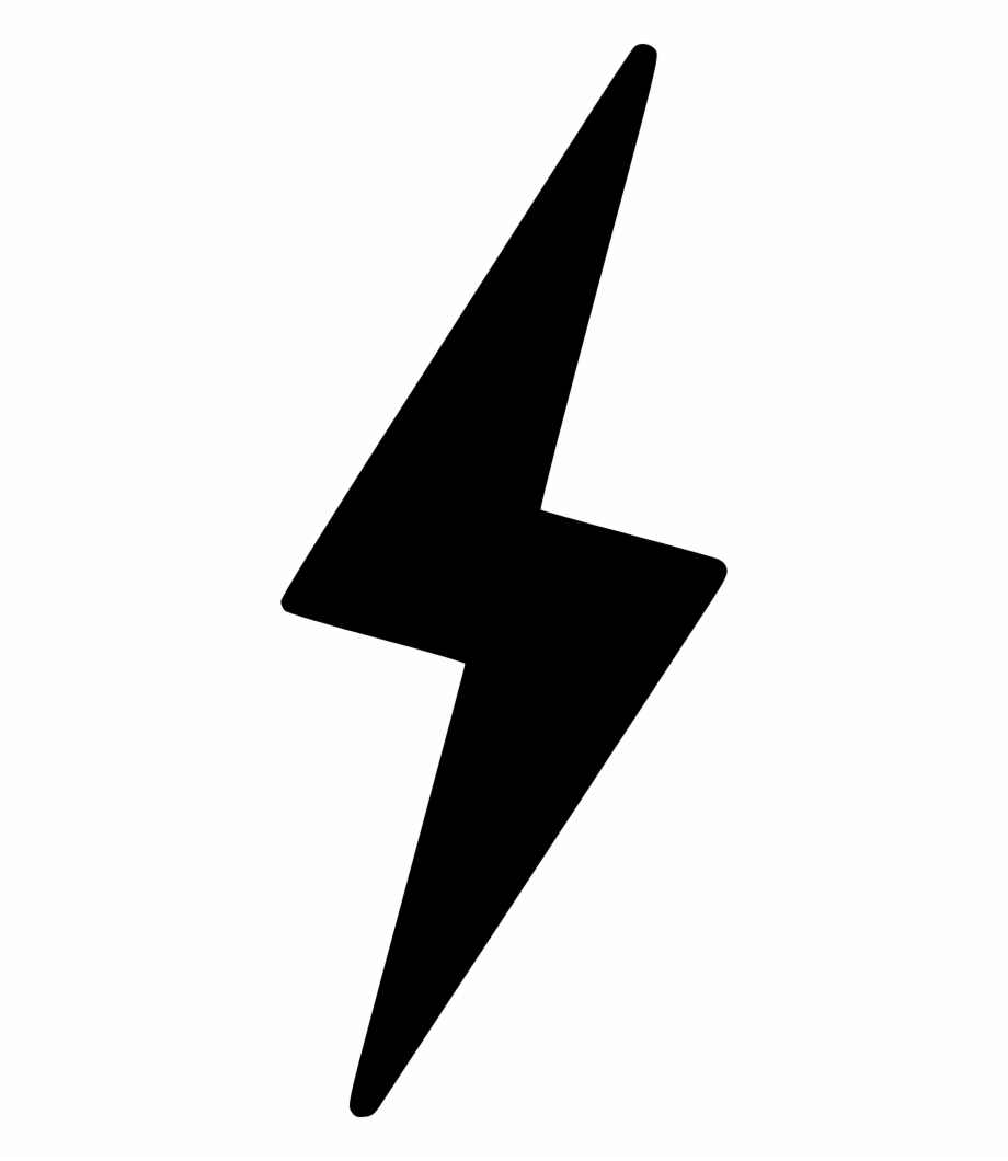 Flash İcon Png - Png Royalty Free Download Flash Svg Lightning Bolt - Flash Icon ...