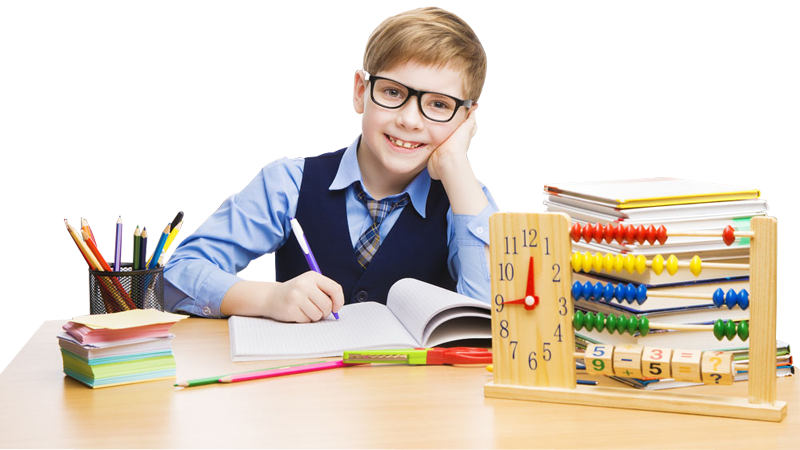 Png Student Studying Transparent Student 354138 Png Images Pngio