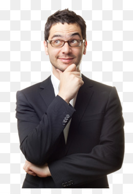thinking man png transparent images 2088 pngio