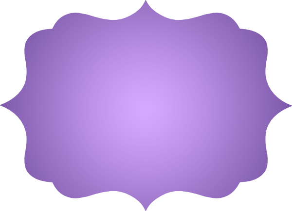 Scallop Shape Png - Pointed scallop rectangle svg file | Free svg, Svg free files ...