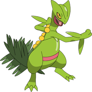 Sceptile Png - Pokemon 2254 Shiny Sceptile Pokedex: Evolution, Moves, Location, Stats