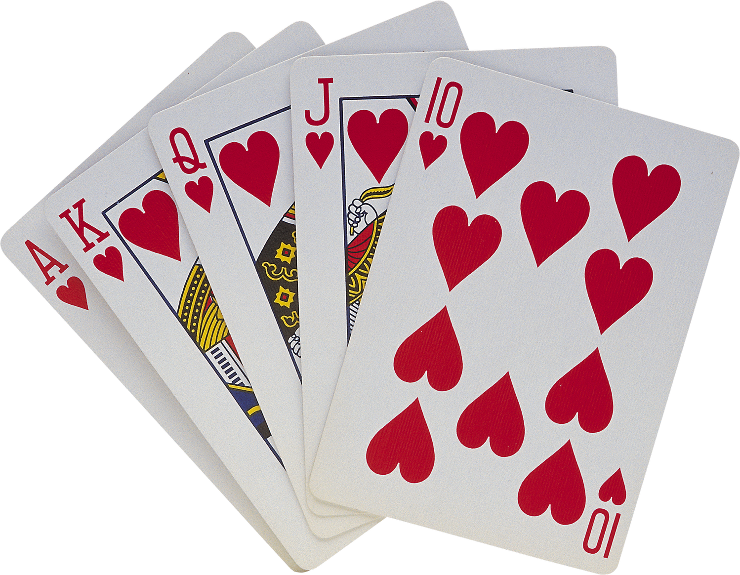 Play Cards Png - Poker PNG Image   Cards