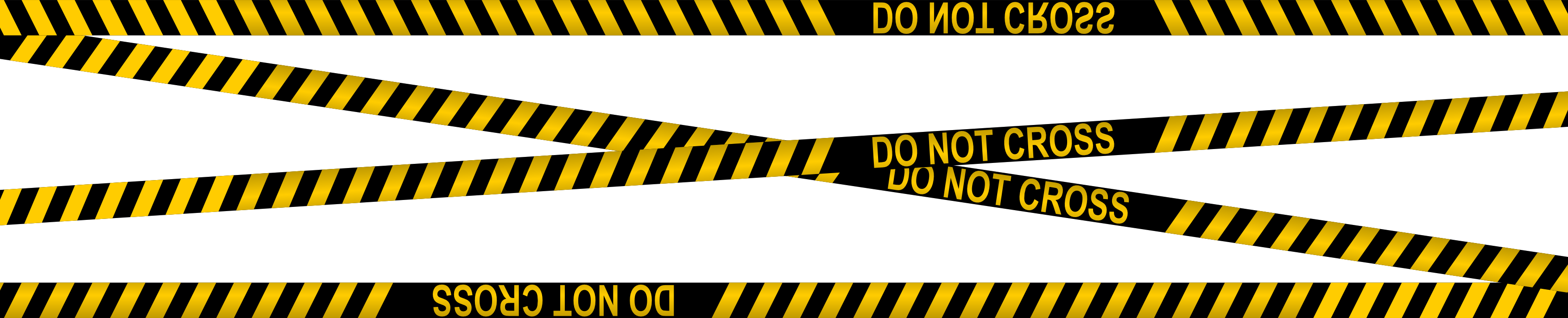 Police Line Do Not Cross Png - Police Line Do Not Cross Tapes (PNG Transparent) | OnlyGFX.com