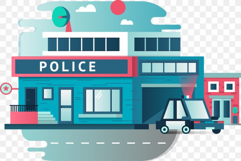 Police Station Png - Police Station Police Officer Building, PNG, 1306x875px, Police ...