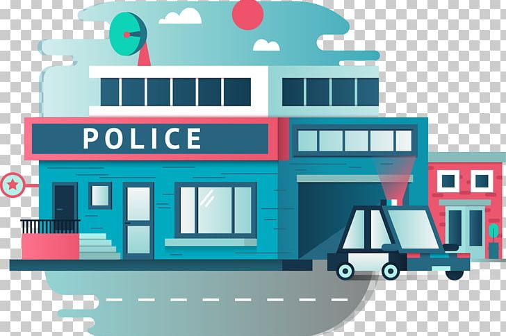 Police Station Png - Police Station Police Officer Building PNG, Clipart, Balloon ...