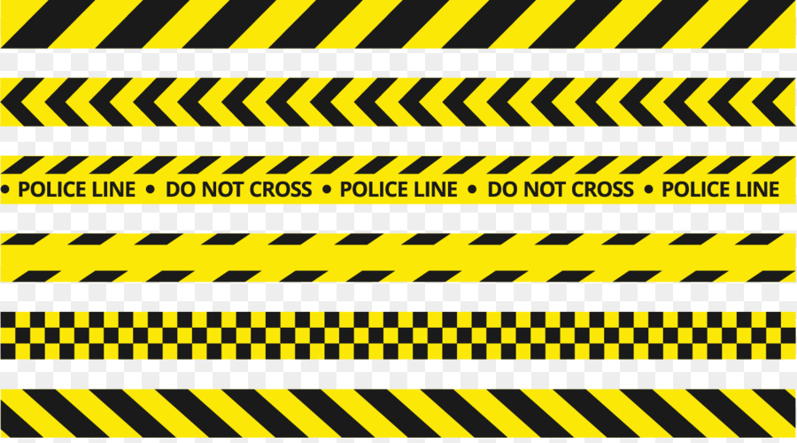 Police Line Do Not Cross Png - Police Tape png download - 1418*779 - Free Transparent Police Line ...