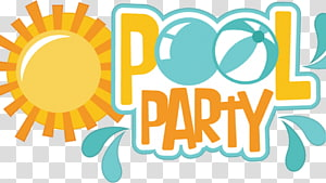 Community Pool Party Png - Pool Party PNG clipart images free download | PNGGuru