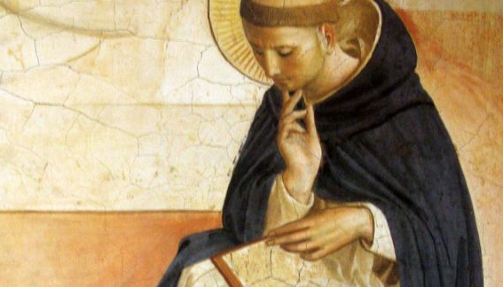 St Dominic Png - Pope Francis Proposes Saint Dominic as Model for Young People ...