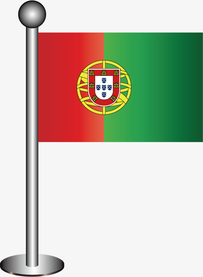Free Portugal Png - Portuguese Flag, Country, Flag, Portugal PNG and Vector for Free ...