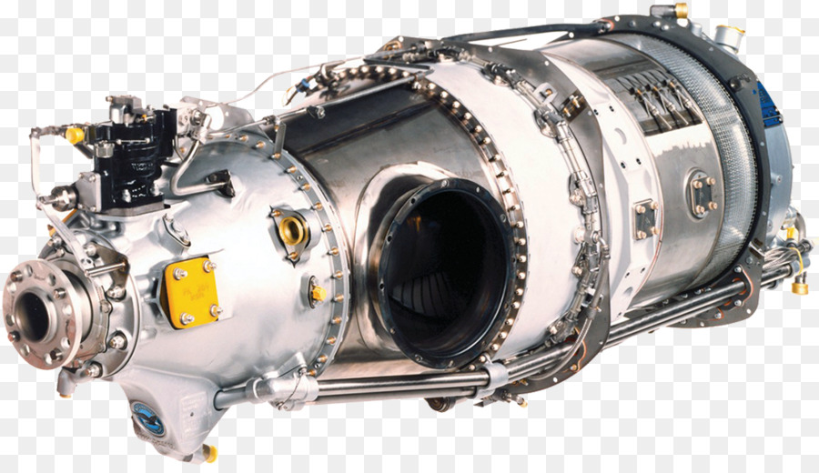 Pratt  Whitney Canada Png - Pratt Whitney Canada Pt6 Engine png download - 1000*572 - Free ...