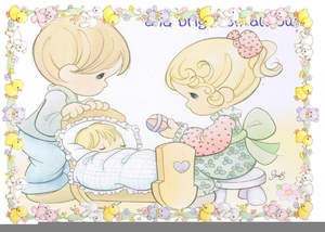 Precious Moments Birthday Png - Precious Moments Birthday Clipart | Free Images at PNGio ...
