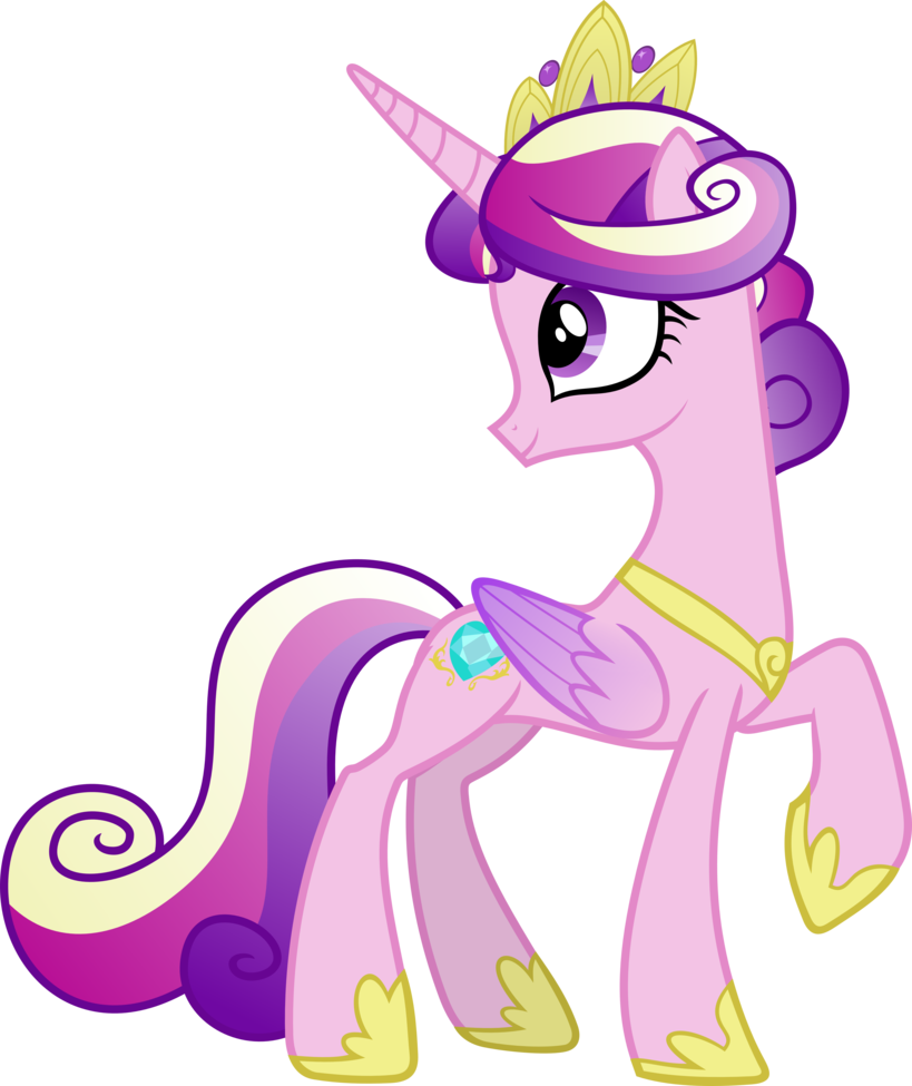Mlp Princess Cadence Png - Princess Cadence | My little pony friendship is magic | My little ...