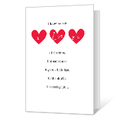 Happy 8th Anniversary Card Png - Printable Anniversary Cards | Blue Mountain