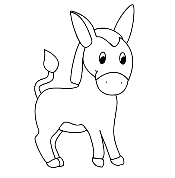 Coloring Pictures Png - Printable Coloring Pages - Coloring4all. #184847 - PNG Images - PNGio
