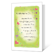 Grandmas Day Png Card - Printable Grandparents Day Cards | Blue Mountain