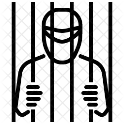 Prison Icon Of Line Style Available In Png Images Pngio