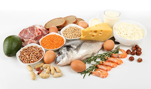 Protein food png 3 » PNG Image