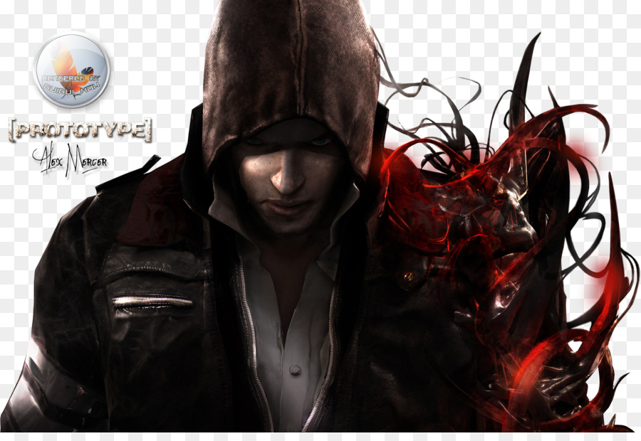 Prototype Game Png - Prototype 2 Alex Mercer Video game DeviantArt - others