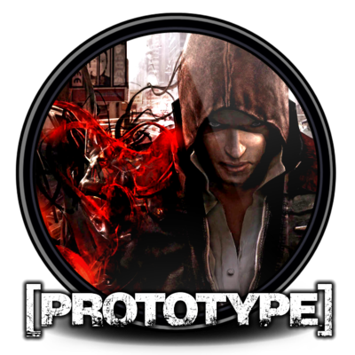 Prototype Game Png - Prototype High Quality PNG