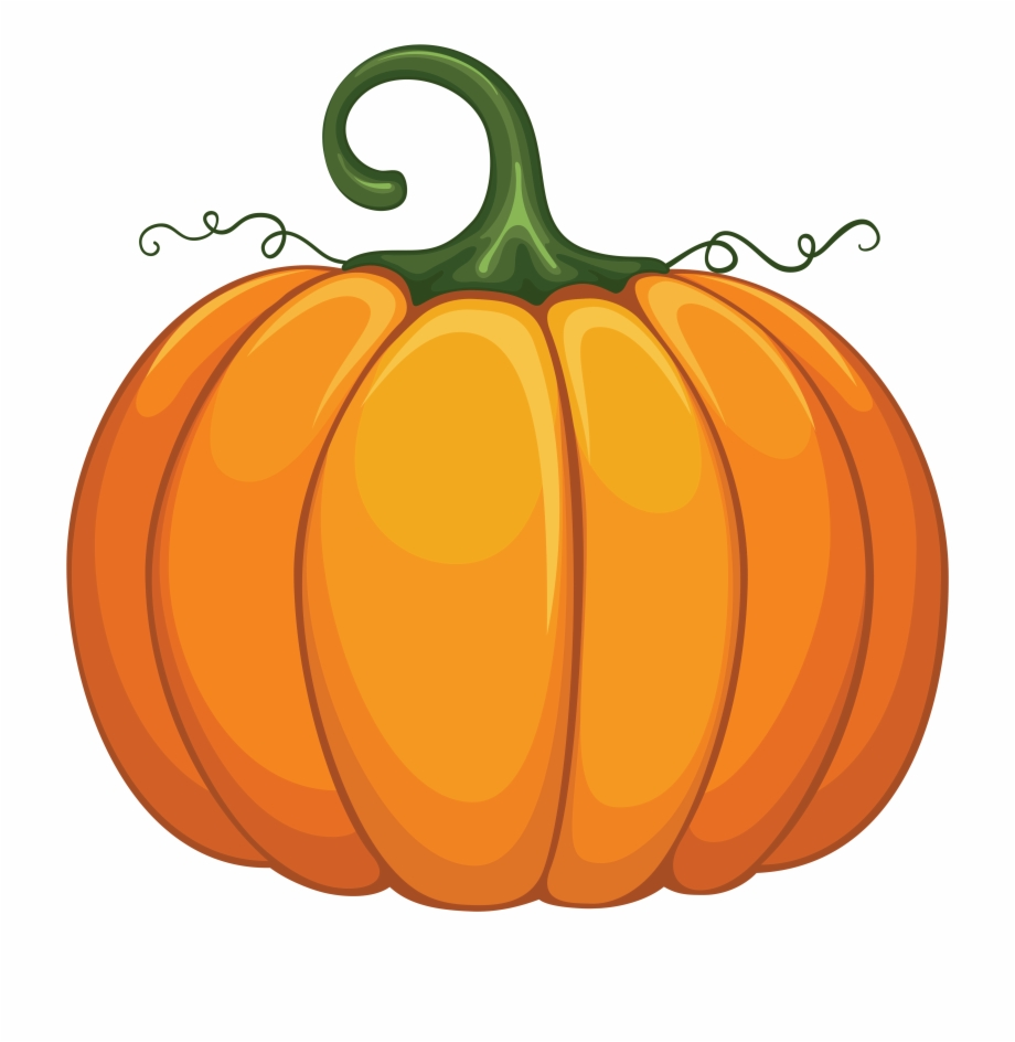 Pumpkin Clipart No Background - Pumpkin Clipart Transparent - Pumpkin Clipart No Background Free ...