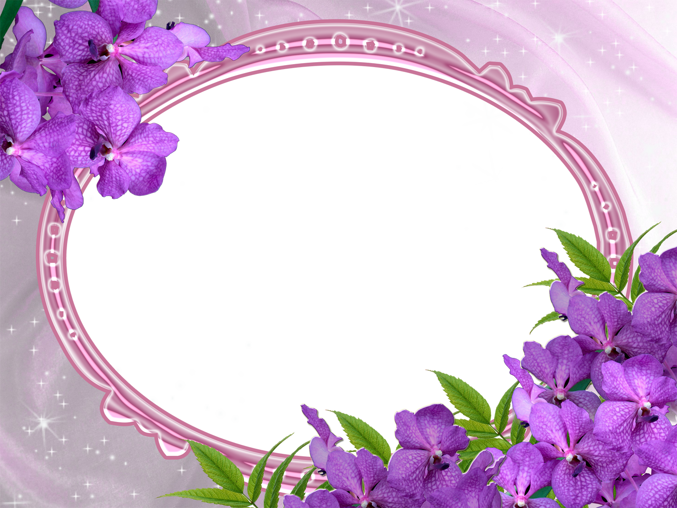 Purple Wedding Png - Purple wedding photo frame png #24598 - Free Icons and PNG Backgrounds