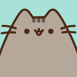 Pusheen Icon Free Pusheen Icon Png Transparent Images 487 Pngio