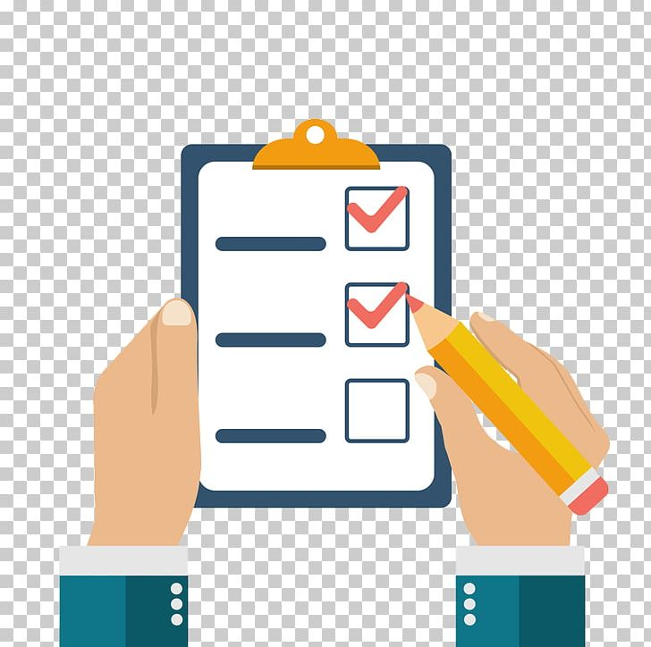 Methodology Png - Questionnaire Checklist Survey Methodology PNG, Clipart, Angle ...