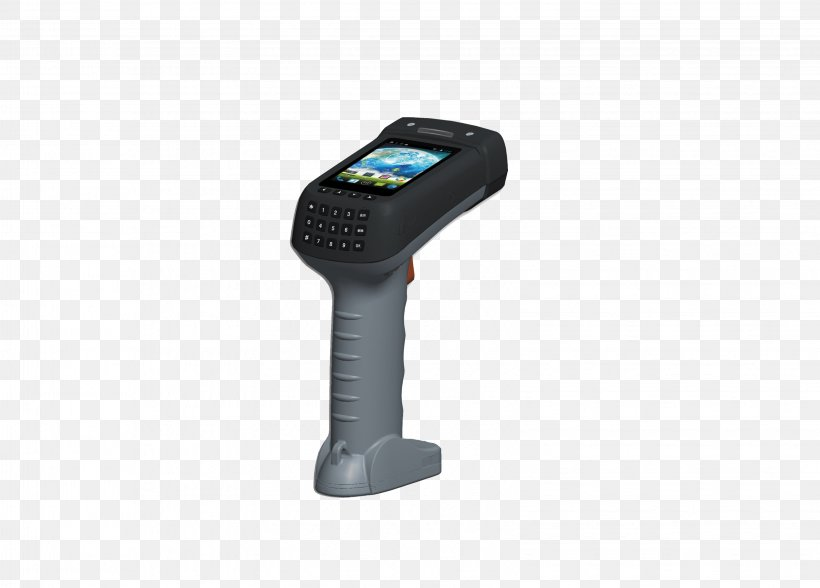 Longwave Png - Radio-frequency Identification Barcode Image Scanner Low Frequency ...