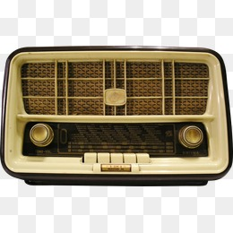 Old Radio Png & Free Old Radio.png Transparent Images #36378 - PNGio