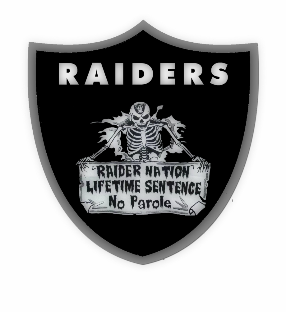 Raiders Logo Transparent Transparent Bac 1116534 Png Images Pngio