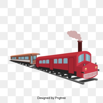 Trains Png - Railway Png, Vectors, PSD, and Clipart for Free Download | Pngtree