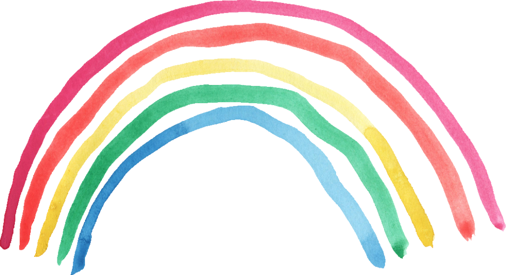 The Rainbow Png - Rainbow Download PNG Image