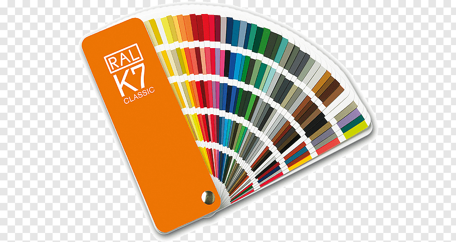 Balcony Porch Png - RAL colour standard Color chart Paint RAL-Design-System, Wrought ...