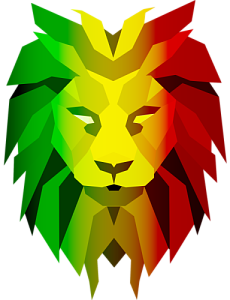 Rasta Lion Png - Rasta Lion by Out Of Space | Inktale